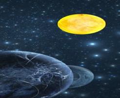 太陽 金星 大きさ 比較