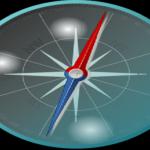金星・明けの明星が見える方角や時間帯は?