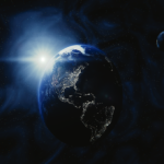 地球から月までにかかる時間はどれくらい!?