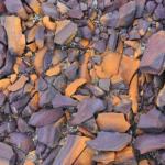 火星の地表には酸化鉄がいっぱい含まれている!?
