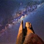 地球がある銀河の名前は「天の川銀河」