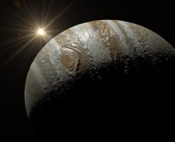 木星 縞模様 名前