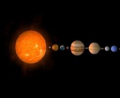 木星 太陽系 質量