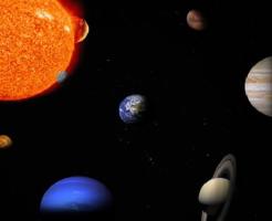 海王星 火星 大きさ