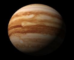 木星 大赤斑 時間