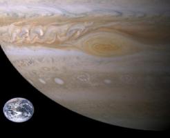 木星 距離 時間