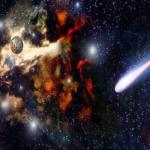 銀河系と地球の大きさの比較について!