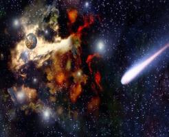 地球 銀河 大きさ