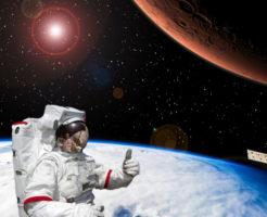 地球 火星 時差