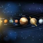 地球から金星までの距離や位置関係について!
