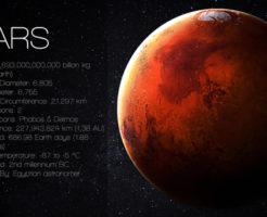 火星 文明 あった