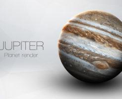 木星 大赤斑 風速