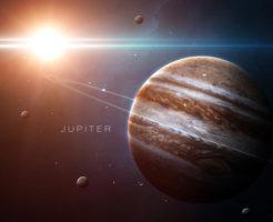 木星 公転周期 とは