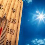 地球の平均気温上昇の原因とは何!?