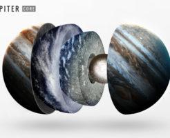 木星 水素 金属