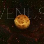 金星の見かけの大きさが変化する理由とは!?