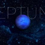 海王星の名称ネプチューンの由来とは?