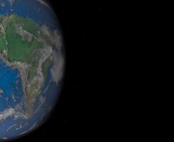 地球 歳差運動 なぜ